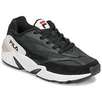鞋子 男士 球鞋基本款 Fila V94M N LOW 黑色