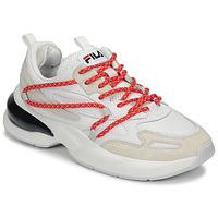 鞋子 女士 球鞋基本款 Fila SPETTRO X L WMN 白色