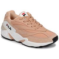 鞋子 女士 球鞋基本款 Fila V94M WMN 玫瑰色