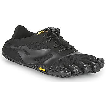 鞋子 儿童 多项运动 Vibram Fivefingers五指鞋 KSO EVO 黑色 / 黑色