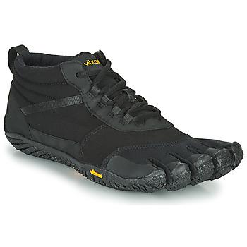 鞋子 男士 跑鞋 Vibram Fivefingers五指鞋 TREK ASCENT INSULATED 黑色 / 黑色