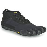 鞋子 女士 登山 Vibram Fivefingers五指鞋 V-TREK 黑色 / 黑色