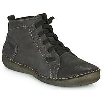 鞋子 女士 高帮鞋 Josef Seibel FERGEY 86 灰色