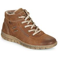 鞋子 女士 高帮鞋 Josef Seibel STEFFI 53 棕色