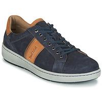 鞋子 男士 球鞋基本款 Josef Seibel DAVID 01 蓝色