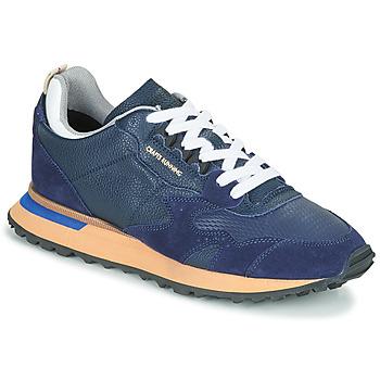 鞋子 男士 球鞋基本款 Moma CRAFT 蓝色