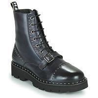 鞋子 女士 短筒靴 Melvin & Hamilton WINSLET 黑色