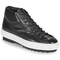 鞋子 男士 球鞋基本款 Melvin & Hamilton MICK 黑色