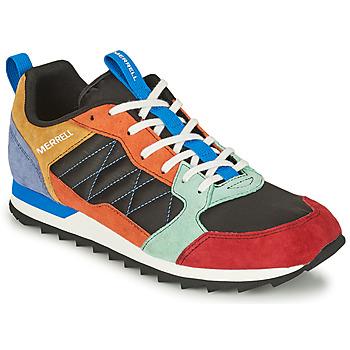 鞋子 男士 球鞋基本款 Merrell 迈乐 ALPINE SNEAKER 多彩