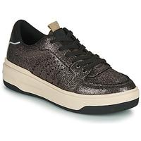 鞋子 女士 球鞋基本款 Palladium Manufacture OCA 01 灰色
