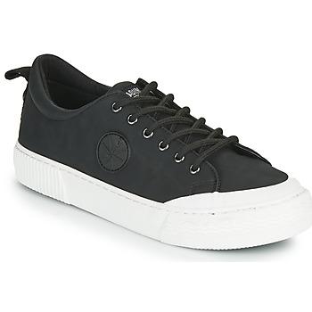 鞋子 女士 球鞋基本款 Palladium Manufacture STUDIO 02 黑色