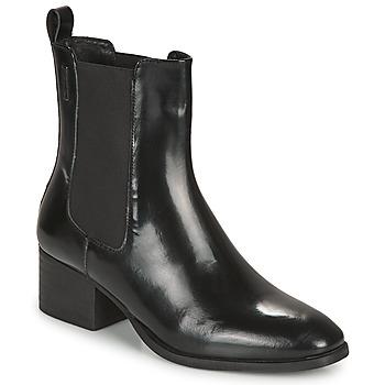 鞋子 女士 短靴 Les Tropéziennes par M Belarbi LING 黑色