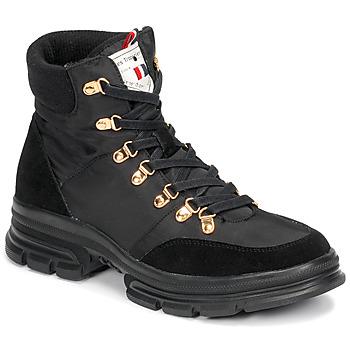 鞋子 女士 短筒靴 Les Tropéziennes par M Belarbi CAKE 黑色