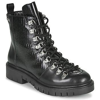 鞋子 女士 短筒靴 Les Tropéziennes par M Belarbi ZANTIS 黑色