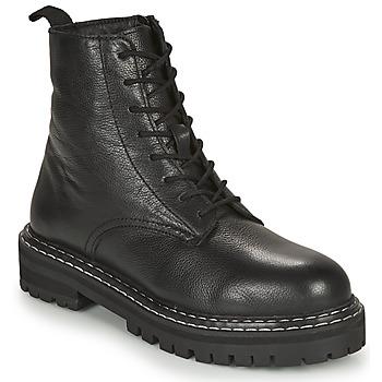 鞋子 女士 短筒靴 Les Tropéziennes par M Belarbi REINE 黑色