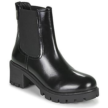 鞋子 女士 短靴 Les Tropéziennes par M Belarbi ZANGE 黑色