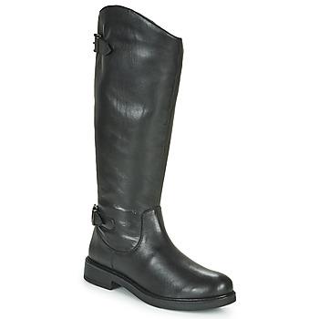 鞋子 女士 都市靴 Les Tropéziennes par M Belarbi LOLA 黑色