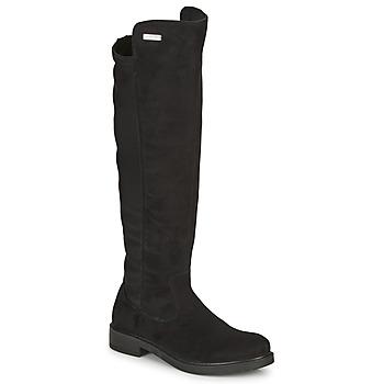 鞋子 女士 都市靴 Les Tropéziennes par M Belarbi LOUPIOTE 黑色