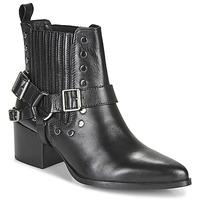 鞋子 女士 短靴 Les Tropéziennes par M Belarbi KIMIKO 黑色
