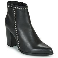 鞋子 女士 短靴 Les Tropéziennes par M Belarbi KANOU 黑色