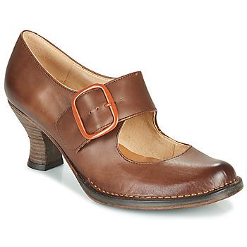 鞋子 女士 高跟鞋 Neosens ROCOCO 棕色