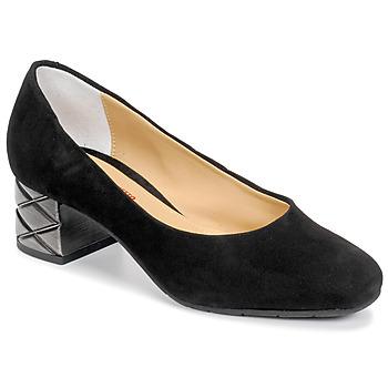 鞋子 女士 高跟鞋 Perlato JAMINET 黑色
