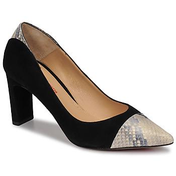 鞋子 女士 高跟鞋 Perlato JAMIRI 黑色 / 米色