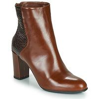 鞋子 女士 短靴 Perlato JAMICOT 棕色