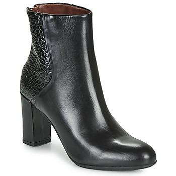 鞋子 女士 短靴 Perlato JAMICOT 黑色