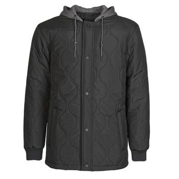 衣服 男士 夹克 Urban Classics TB3704 黑色