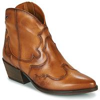 鞋子 女士 短靴 Pikolinos 派高雁 VERGEL W5Z 棕色