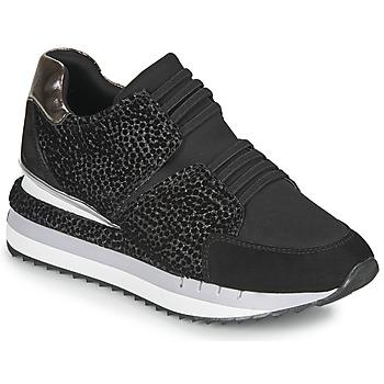 鞋子 女士 球鞋基本款 Café Noir JOZIE 黑色