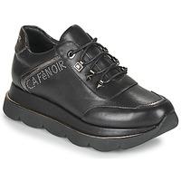 鞋子 女士 球鞋基本款 Café Noir JIZELE 黑色
