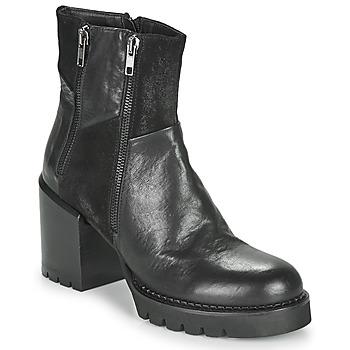 鞋子 女士 短靴 Café Noir JOEL 黑色