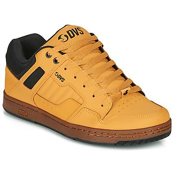 鞋子 球鞋基本款 DVS ENDURO 125 驼色
