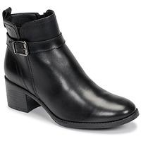 鞋子 女士 短靴 Tamaris PAULETTA 黑色