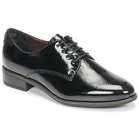 鞋子 女士 德比 Tamaris JEANY 黑色