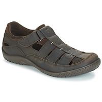 鞋子 男士 凉鞋 Panama Jack 巴拿马 杰克 MERIDIAN 棕色
