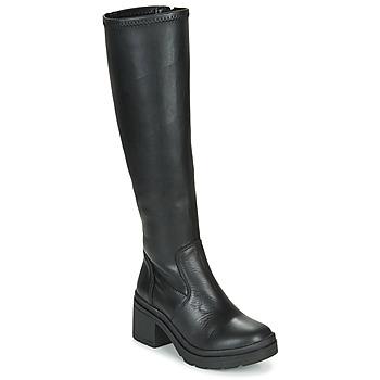 鞋子 女士 都市靴 Musse&Cloud KAILA 黑色