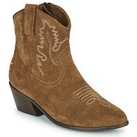 鞋子 女士 短靴 Musse&Cloud DORISA 棕色