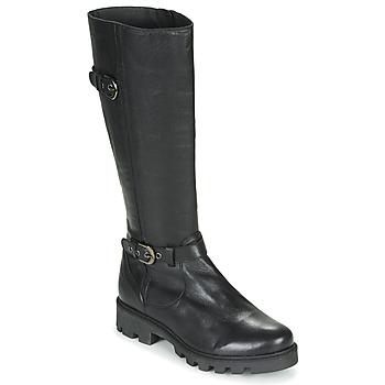 鞋子 女士 都市靴 Pataugas CORA F4F 黑色
