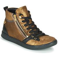 鞋子 女士 高帮鞋 Pataugas JULIA/CR F4F 棕色