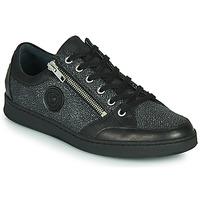 鞋子 女士 球鞋基本款 Pataugas LUCY/MIX F4F 黑色