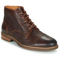 鞋子 男士 短筒靴 Pataugas RENAUD H4F 棕色