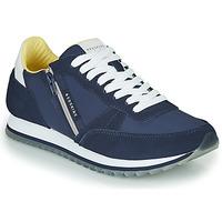 鞋子 男士 球鞋基本款 Redskins ILIAS 海蓝色