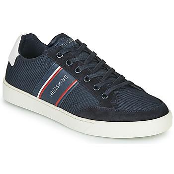鞋子 男孩 球鞋基本款 Redskins ARDOL CADET 海蓝色