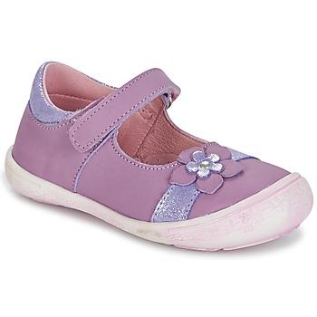 鞋子 女孩 平底鞋 Citrouille et Compagnie RETUNE 紫罗兰