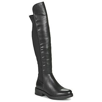 鞋子 女士 都市靴 Xti 波尔蒂伊 44395 黑色