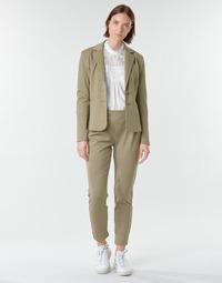 衣服 女士 多口袋裤子 Cream ANETT PANT 米色