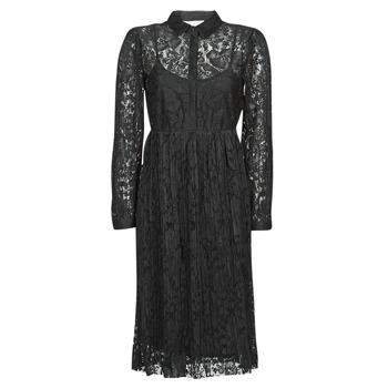 衣服 女士 短裙 Cream ALICIA DRESS 黑色